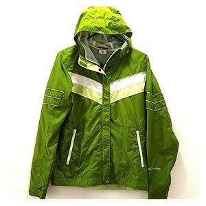 Columbia Youth Rainproof Jacket 18/20